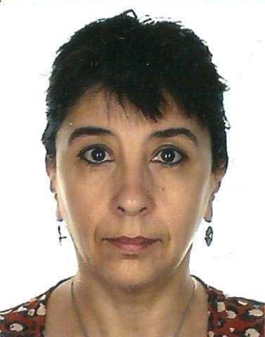 Catherine Benanouis